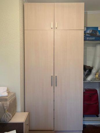 Шкаф для одежды, в хорошем состоянии
