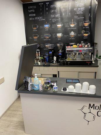 Afacere la cheie - Cafenea de specialitte