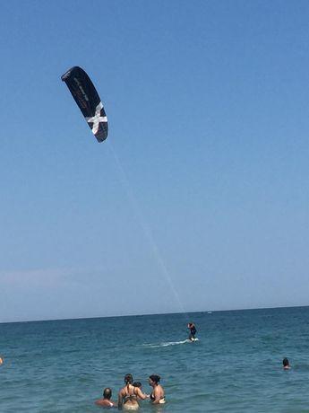 Kite zmeu kitesurfing Spleene x19