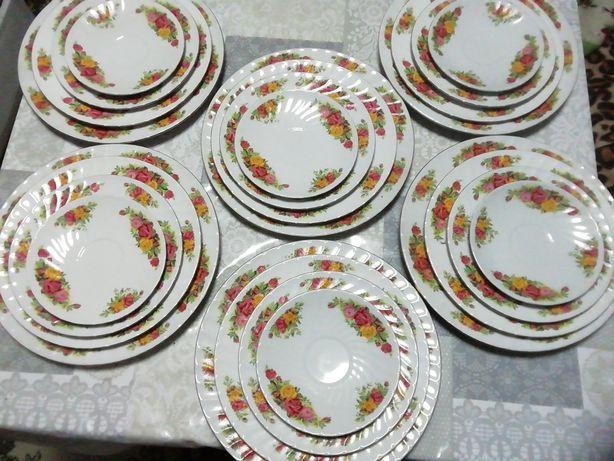 Тарелки набор на 6 персон
