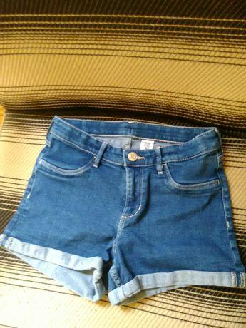 Pantaloni scurți de blugi Denim Nr.152