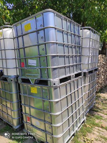 Bazine ,Cuburi ,Rezervoare ,IBC  1000 litri