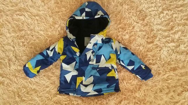 Продам куртку (92)