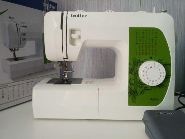 Швейная машинка Brother RS40s