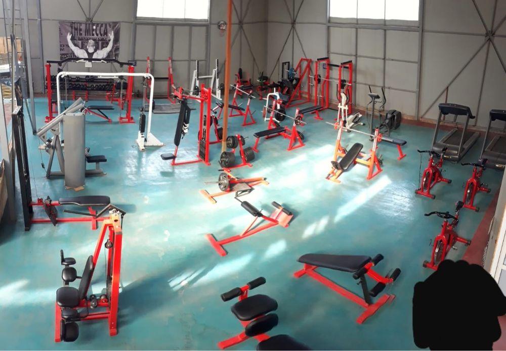 Тренажеры для тренажерного зала