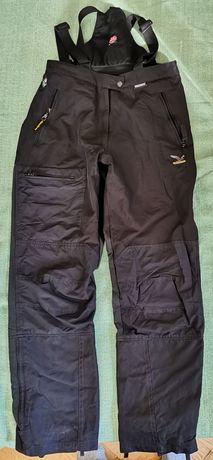 Pantaloni tehnici Salewa Alpine Extreme M damă, munte, trekking