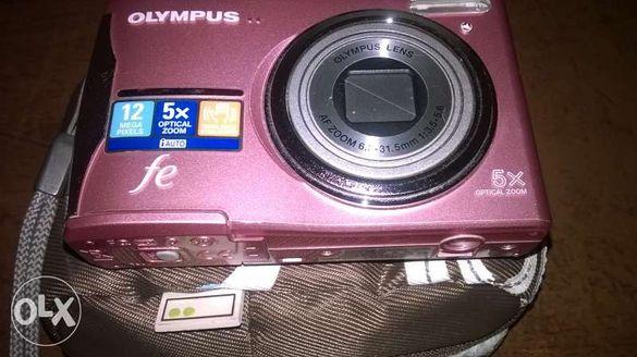 Olympus FE-46 12 MP