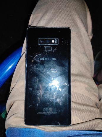 Samsung note 9 128 Gb