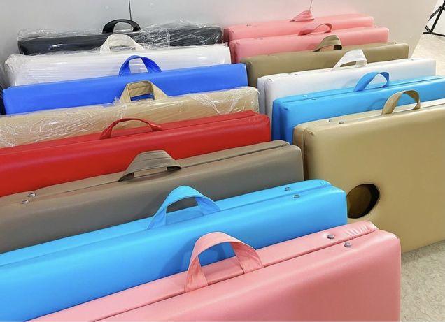 Кушетки-чемодан от 26.000 тг Гарантия!