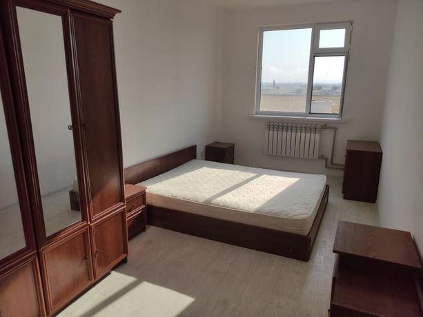 15 мкр сдаётся в аренду 2-х комнатная квартира с МЕБЕЛЬЮ