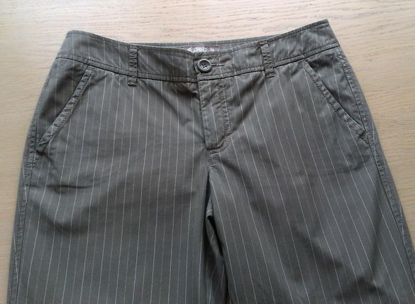 Дамски панталон Esprit - edc - М - 3 бр.