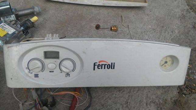 Placa electronica pt centrale termice ferroli 24 kw ferroli 30kw baxi