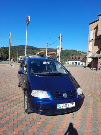 DE VÂNZARE Volkswagen Sharan