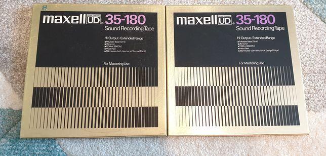 Benzi magnetofon MaxellUD35180AkaiTdkBasfAgfaAmpexRevoxQuantegyRmgTeac