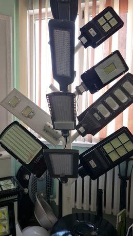 Продам светильники уличного освещения
