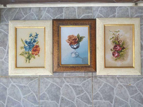 Продавам картини-гоблини от Русия