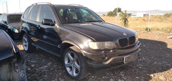 € На Части € БМВ Х5 BMW X5 e53 4.6is 2003
