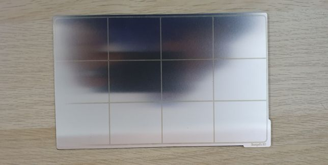 imprimanta 3D placă oțel flexibil bază magnetic Anycubic Photon Mono X
