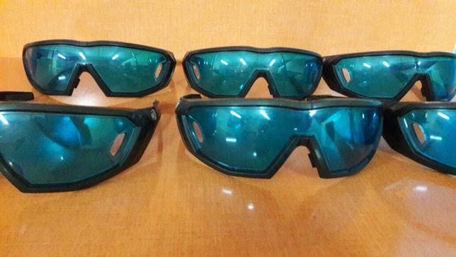 пистолеты нерф очки (очки подойдут для взрослых и детей)