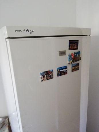 combina frigorifica Zanussi ZRB934PW ZRB 934 componente