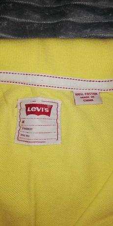 Мъжка тениска LEVIS