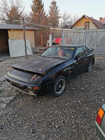 Porsche 944 pt piese, Fara acte