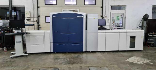 Xerox 1000, OKAZIE Imprimanta mare tiraj, listeaza 350 gr, 4800 euro
