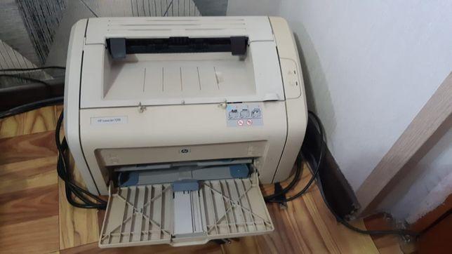 Продом принтер в хорошом состоянии