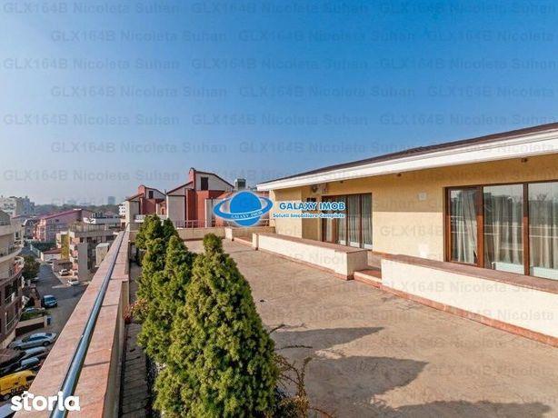 Duplex \/Penthouse 6 Camere- Nordului \/Herastrau Terasa 100 Mp