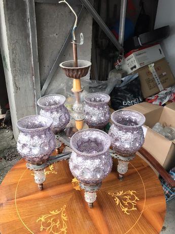 Vand candelabru