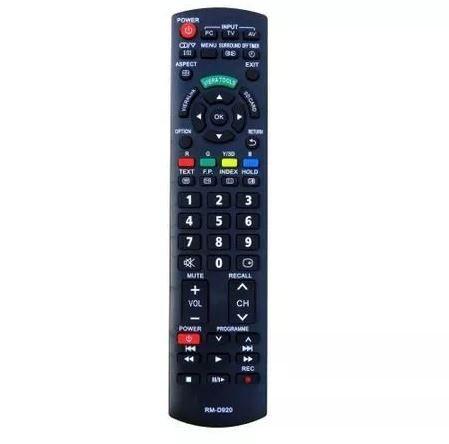 Telecomanda pentru LCD LED Panasonic RM-D920