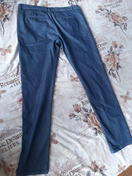 Zara мъжки панталон М