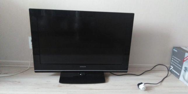 Продам телевизор марки HITACHI, диагональ 80 см. Цена 40 тысяч.