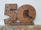 Дърворезба, часовници работещи, сувенири