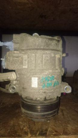 Compresor aer condiționat opel astra g Vectra b zafira a motor Z16XE