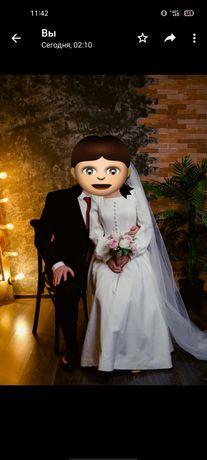 Все для свадьбы от