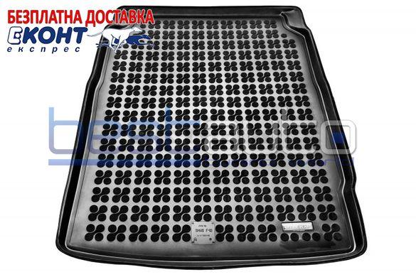 Гумена стелка за багажник за BMW F10 / БМВ Ф10 седан (2010 - 2017)