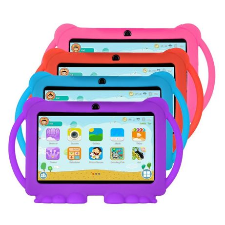 Детски Таблет андроид с българско меню таблет подарък за дете Android