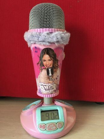 Vând microfon Violeta.