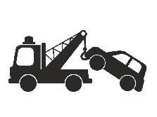 Transport auto 1,8