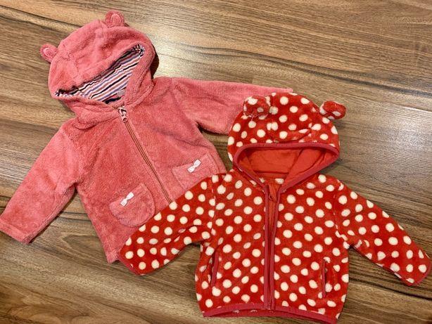 Set de jachete pentru fetite