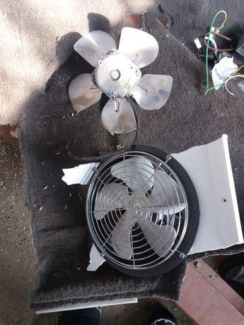 Вентиляторы электро