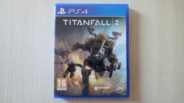 Vand - Schimb Titanfall 2 PS4 Play Station 4