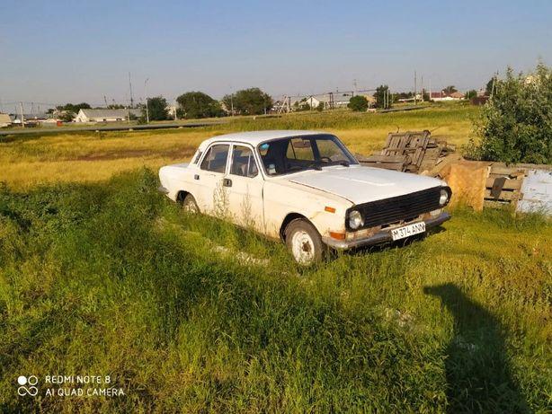 продаю машину Волга
