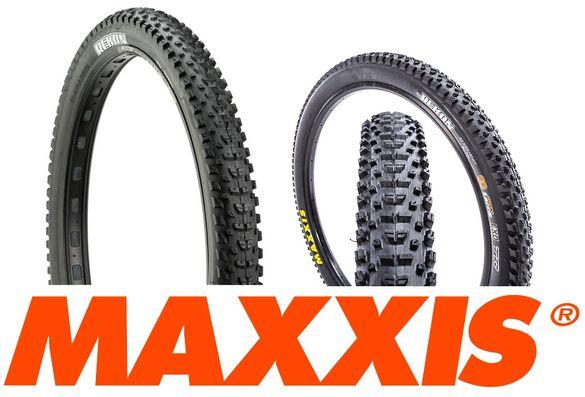 """НОВИ Гума Maxxis RECON 27.5"""" и 29 цола гуми за колело / велосипед"""