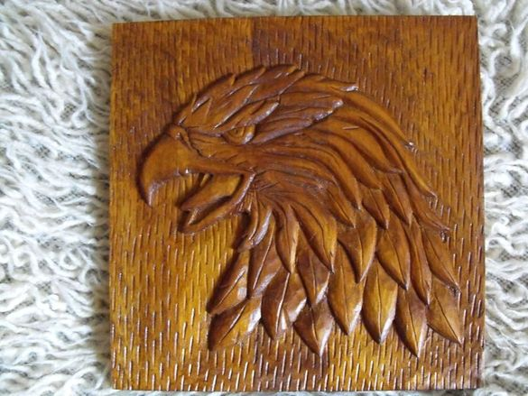 Дърворезба - ръчна изработка