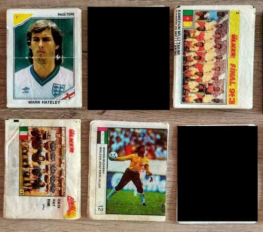 Картинки от дъвки Final / CinCin Futbol / Cup 94