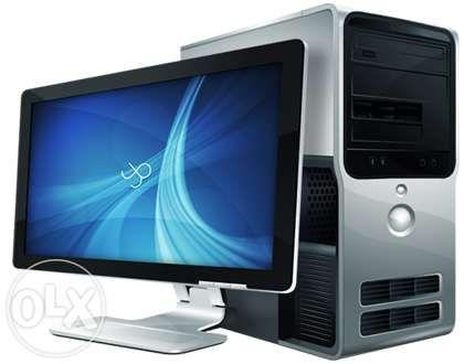 Професионално инсталиране и преинсталиране на компютър и лаптоп