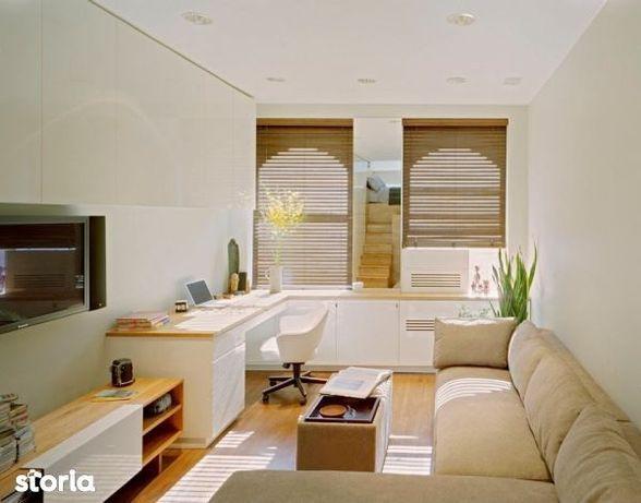 Apartament Nou / Aparatorii Patriei / Berceni