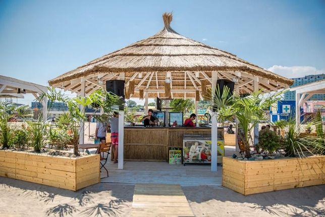Umbrele Stuf /beach bar/ accesorii plaja/ foisor/ podine CU FACTURA